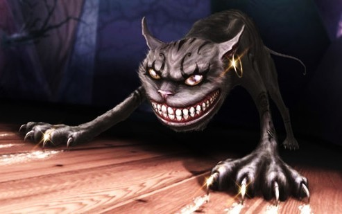 Энциклопедия мифологии - Страница 3 Alice-madness-returns-cat